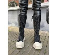 McQueen Boots High LQ-32