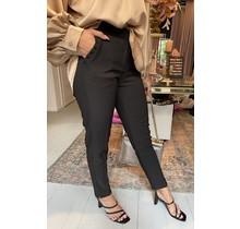 Its All About The Details Pantalon Black