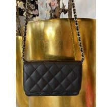 All Or Nothing Bag Mini Black