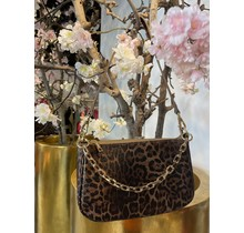 All About Wild Leather Bag