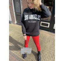 Los Angeles Sweater Black