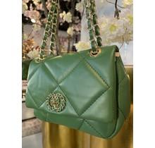 Sugar Mama Bag Green