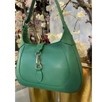St. Tropez Bag Green/Gold