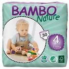 Bambo Nature Luiers maxi 4