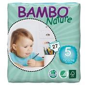 Bambo Nature Luiers maat 5