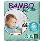 Bambo Nature  Luiers junior 5 voor kindjes van 12 tot 22 kg