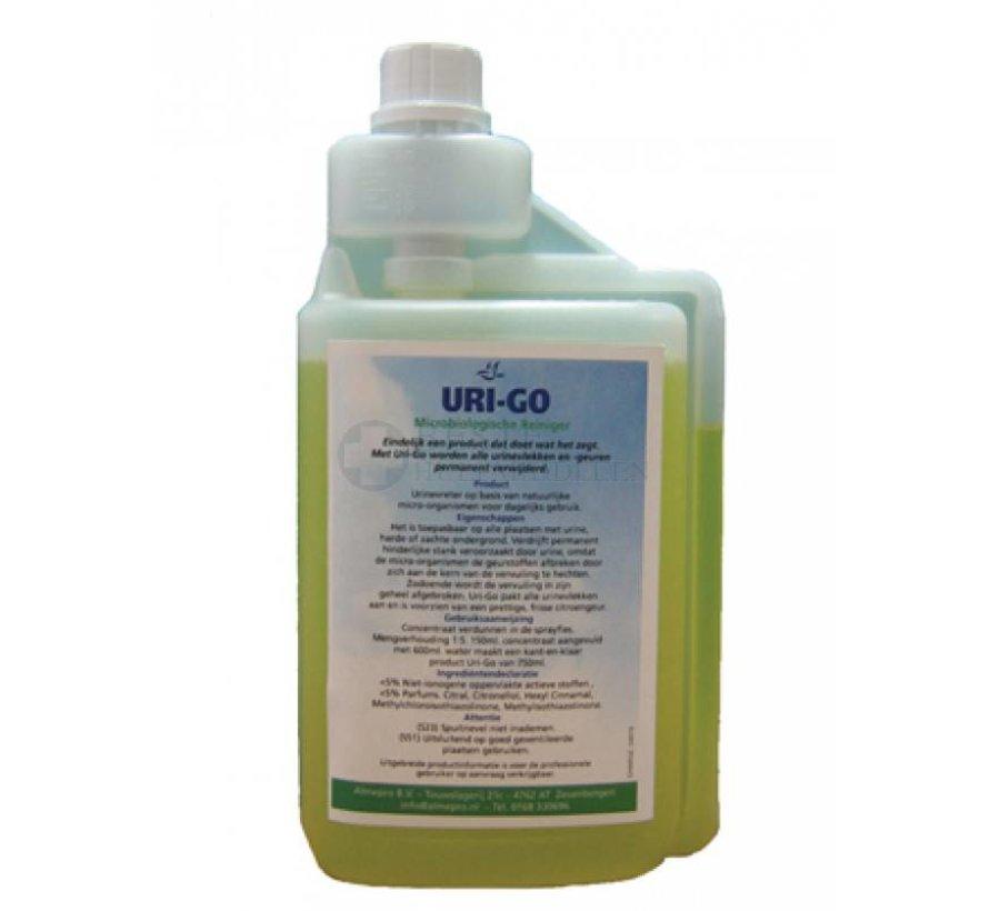 Concentraat Uri-Go (goed voor 5 liter)
