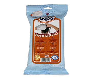Cleanis Shampoo washandjes
