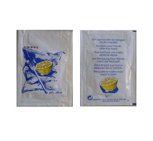 Van Manen Hygieneproducten Citroendoekjes 1.000 stuks