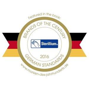 Sterillium Gel Pure Handgel speciaal voor de gevoelige huid