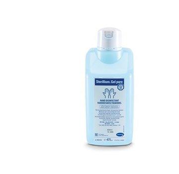 Sterillium Gel Pure huidvriendelijke handgel 475 ml