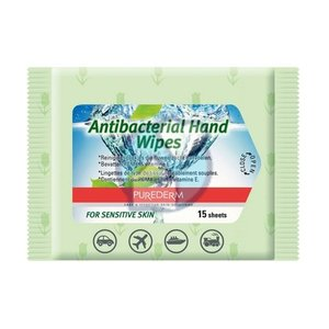 Handreinigingsdoekjes Ultra Clean wipes