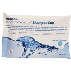 Medicom Shampoocap - haar wassen zonder water (doos a 24 stuks)