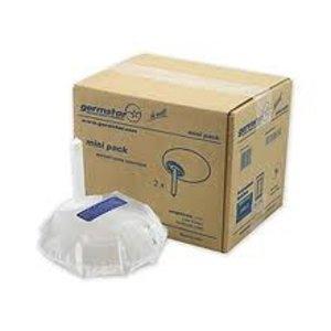 Germstar Germstar/Curax+ navulverpakking voor minidispenser (353ml)