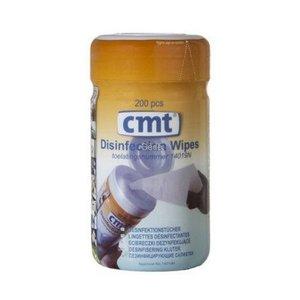 Foodwipes desinfecterende doekjes (200 stuks)