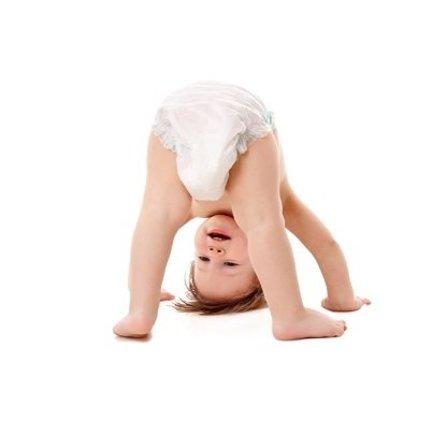 Baby & kind producten voor verzorging en hygiene van uw kleintje