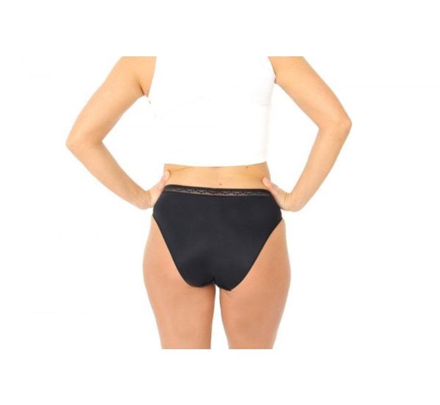 Beschermend ondergoed  bij licht urineverlies