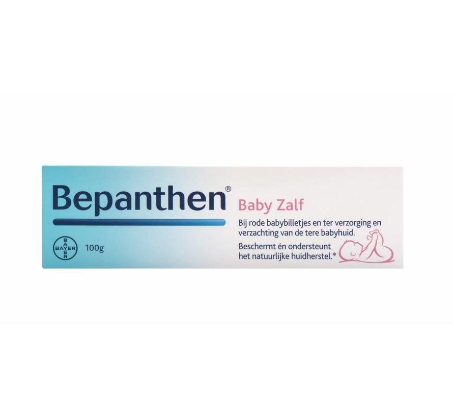 Bepanthen Baby Zalf (100 ml)
