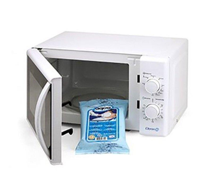 Vochtige washandjes Aqua Sensitive (12 stuks) voor de zorg