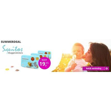 Overige baby & kind producten