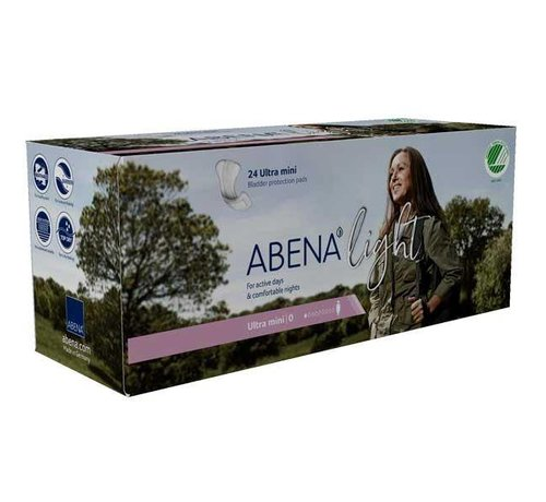 Abena Abena Light Ultra Mini