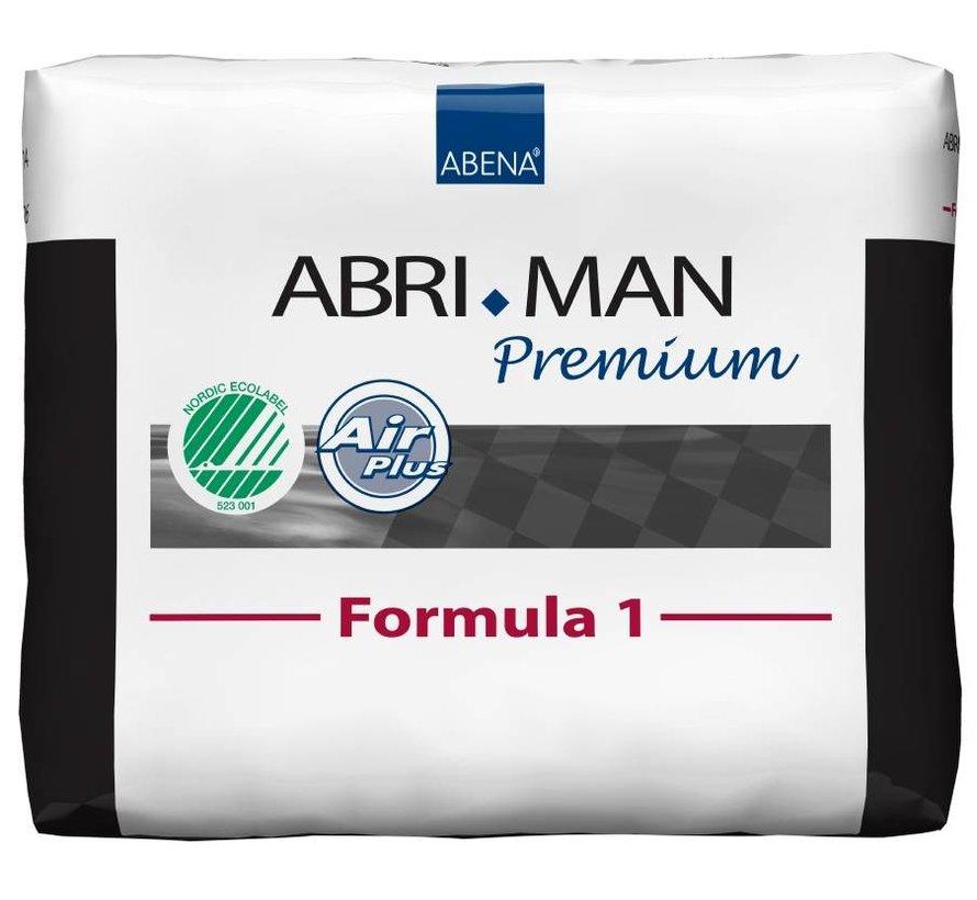 Abri-Man Formula 1 Premium