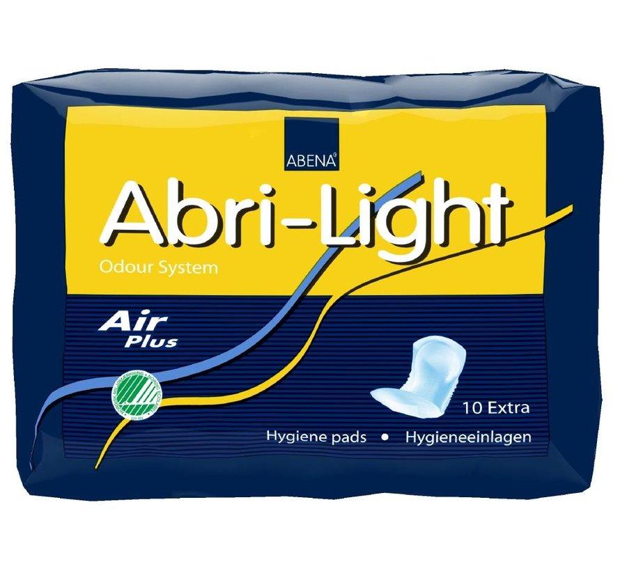 Abri-Light Extra inleggers voor vrouwen 10 stuks