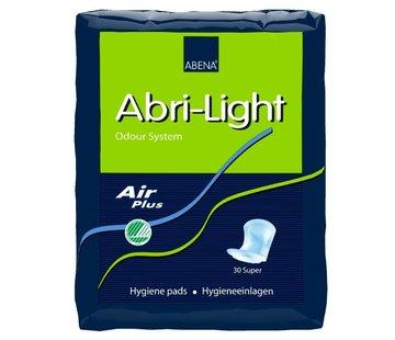 Abena Abri-Light Super inleggers (30 stuks)
