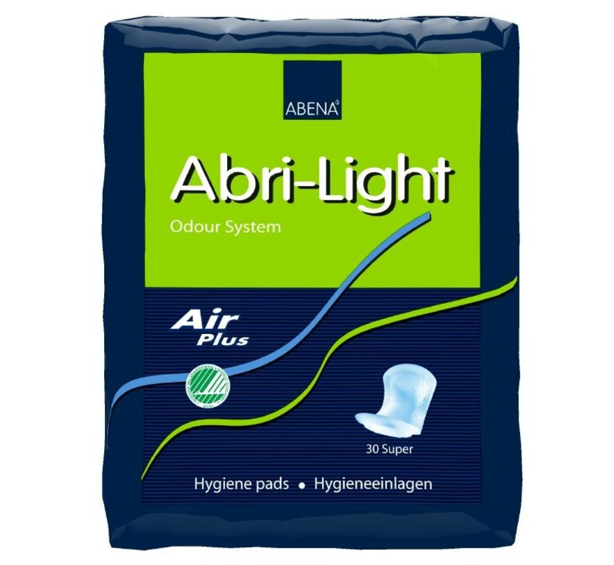 Abri-Light Super 30 stuks
