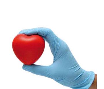 Medicom Nitril handschoenen diverse kleuren 100 stuks