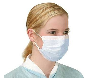 Medicom Mondmaskers IIR 10 x 50 stuks