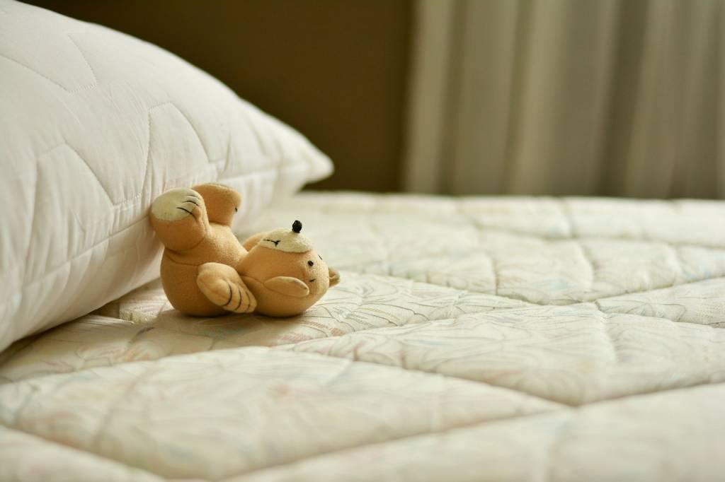 Bedonderleggers -  handig bij bedplassen & incontinentie