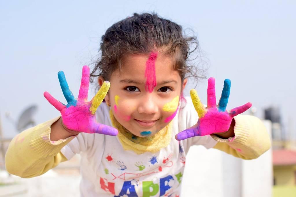Hygiene bij kinderen?  Handen wassen protocol!