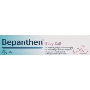 Bepanthen Bepanthen Baby Zalf - tube a 30 gram
