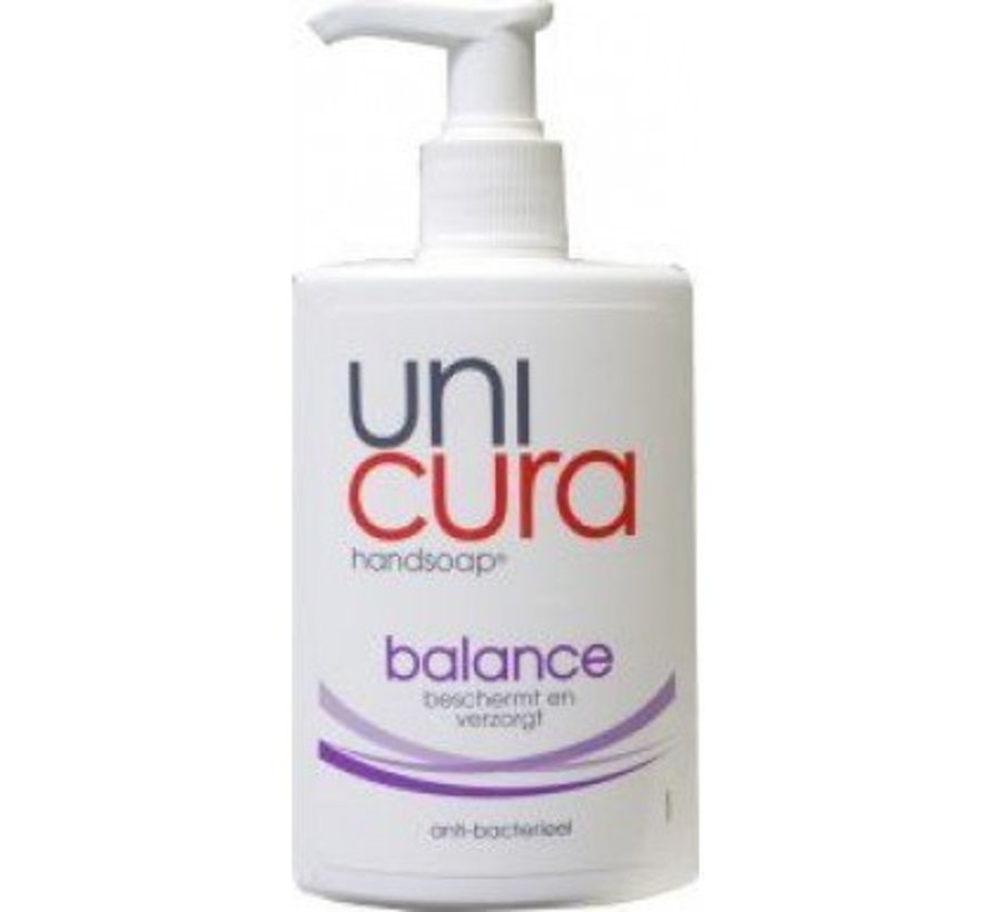 Unicura Vloeibare zeep Balance