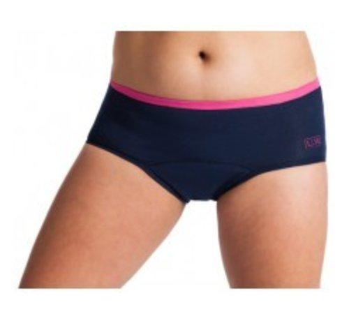 Underwunder Dames Slip wasbaar incontinentie ondergoed