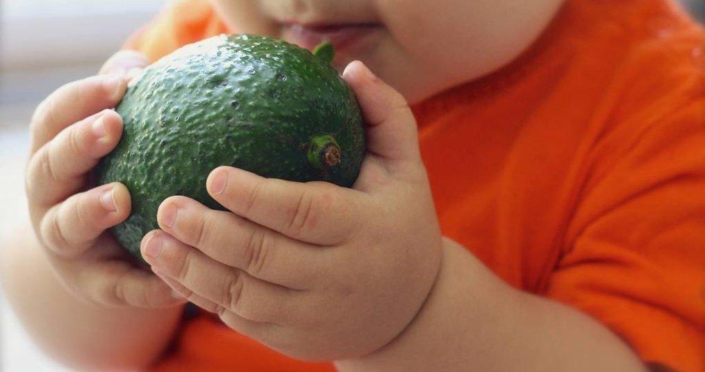 Weerstand verbeteren bij baby of kind