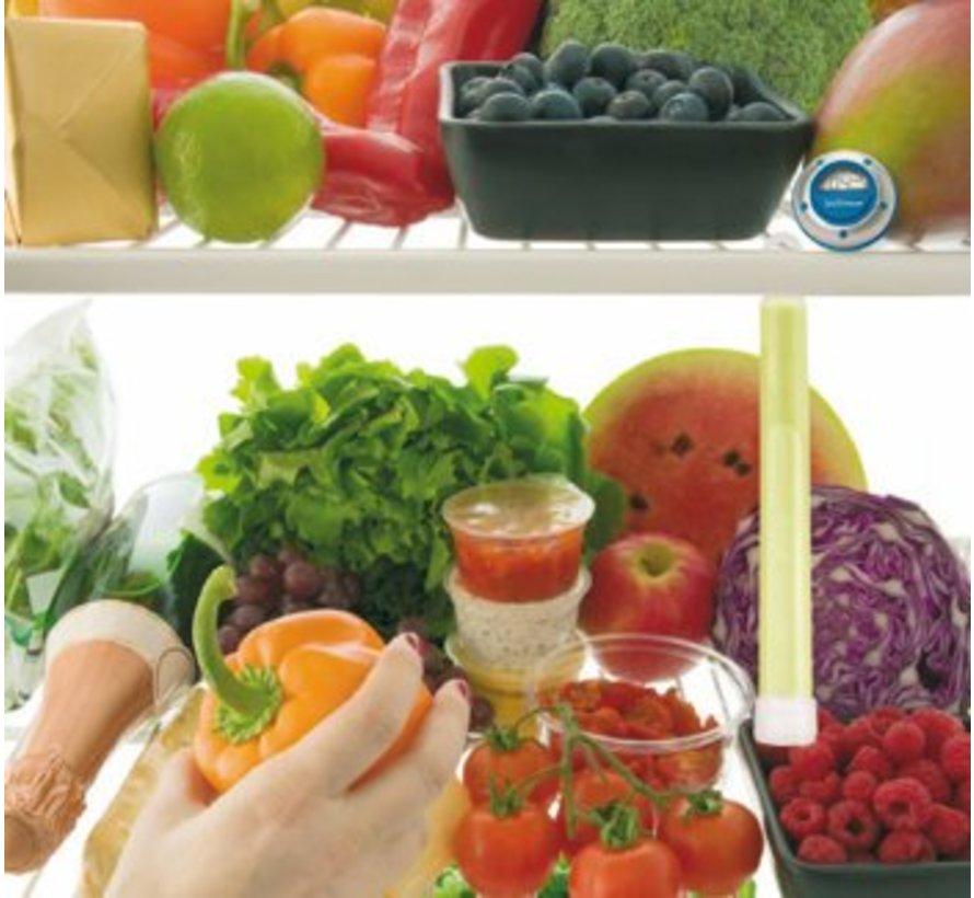 Hygienesticks voor koelkast ( 2 stuks)