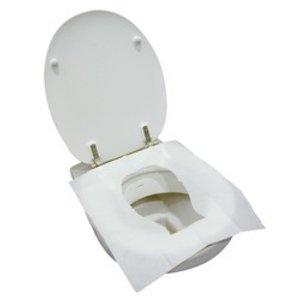 Toly WC-brildekjes, lekker schoon onderweg naar het toilet