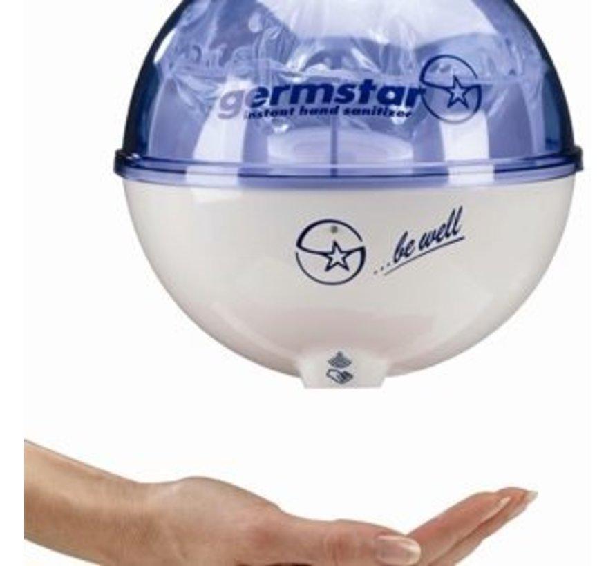 Touchless dispenser voor handdesinfectie (964 ml)