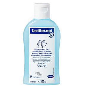 Sterillium Med 100 ml handdesinfectans
