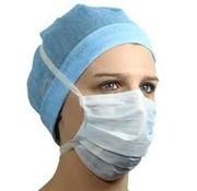 Medicom Mondmaskers tie-on