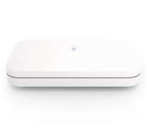 Phonesoap UV-reiniger voor je mobiele telefoon