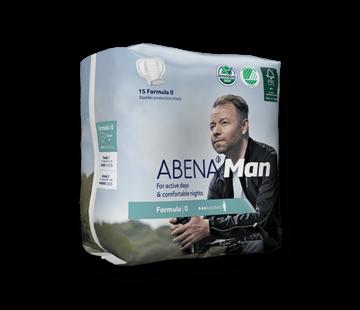 Abena Abena Man Formula  0