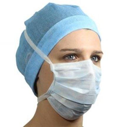 Mondmaskers en mondkapjes (medisch & niet-medisch)