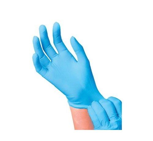 Medicom Nitril handschoenen 1.000 stuks in wit, zwart, blauw en roze