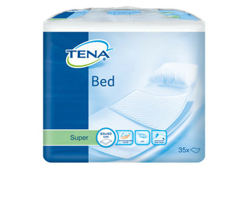 Tena Tena onderleggers  60 x 90 cm  (140 stuks) Voordeelverpakking