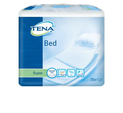 Tena Bed Onderleggers 60 x 90 cm Voordeelverpakking 140 stuks
