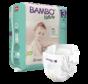 Bambo Nature Luiers  3 M voor baby's van 4 tot 8 kg