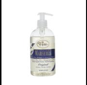 Marseille zeep vloeibaar (500 ml)